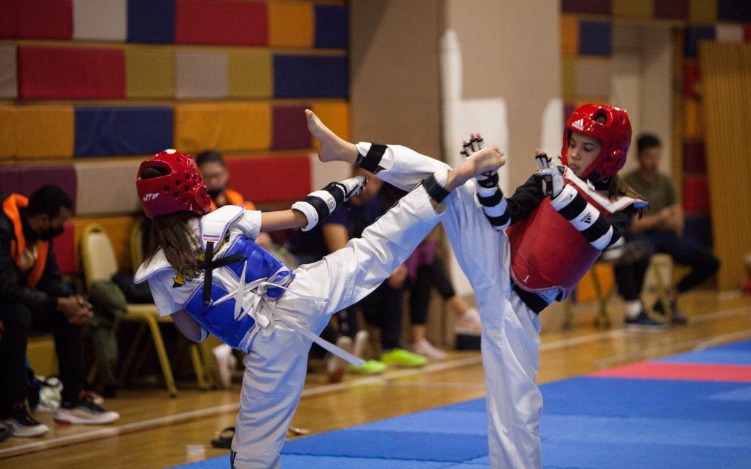 Održane mini pripreme Taekwondo reprezentacije BiH