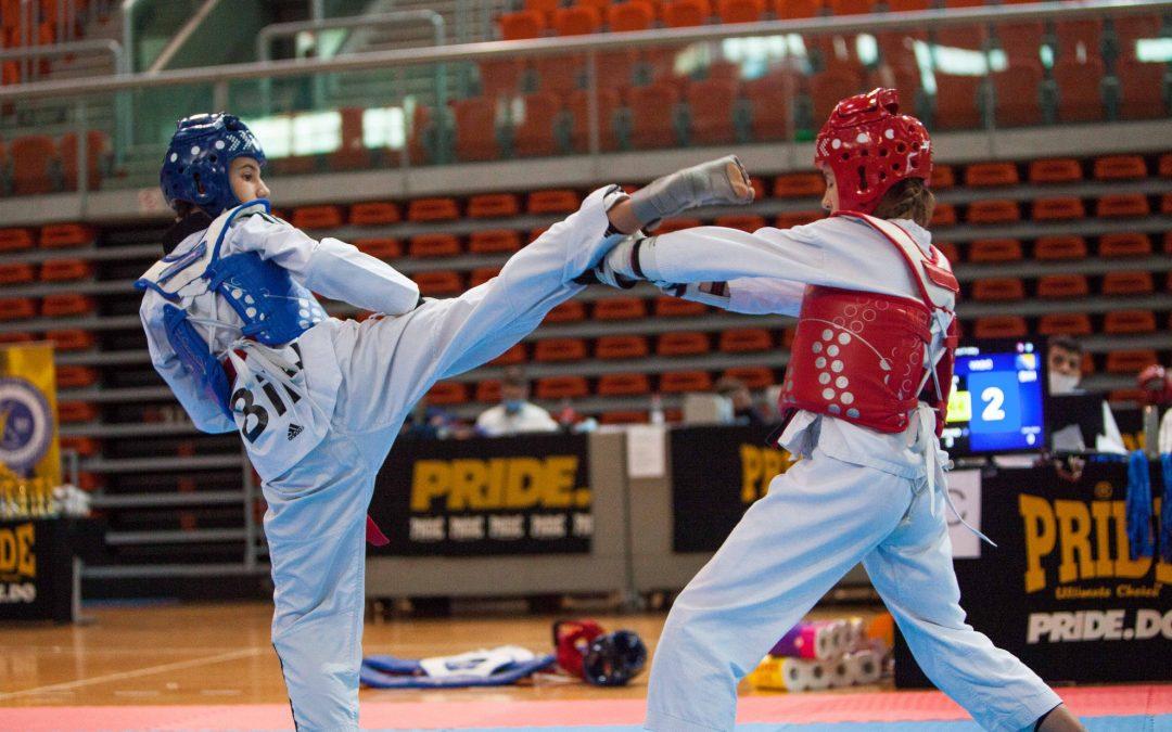 Održano državno prvenstvo Bosne i Hercegovine u Taekwondou
