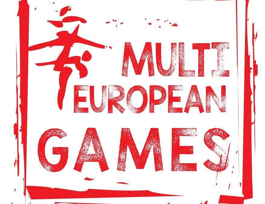 Dvije medalje za bh. predstavnice na MultiEuropean games u Sofiji