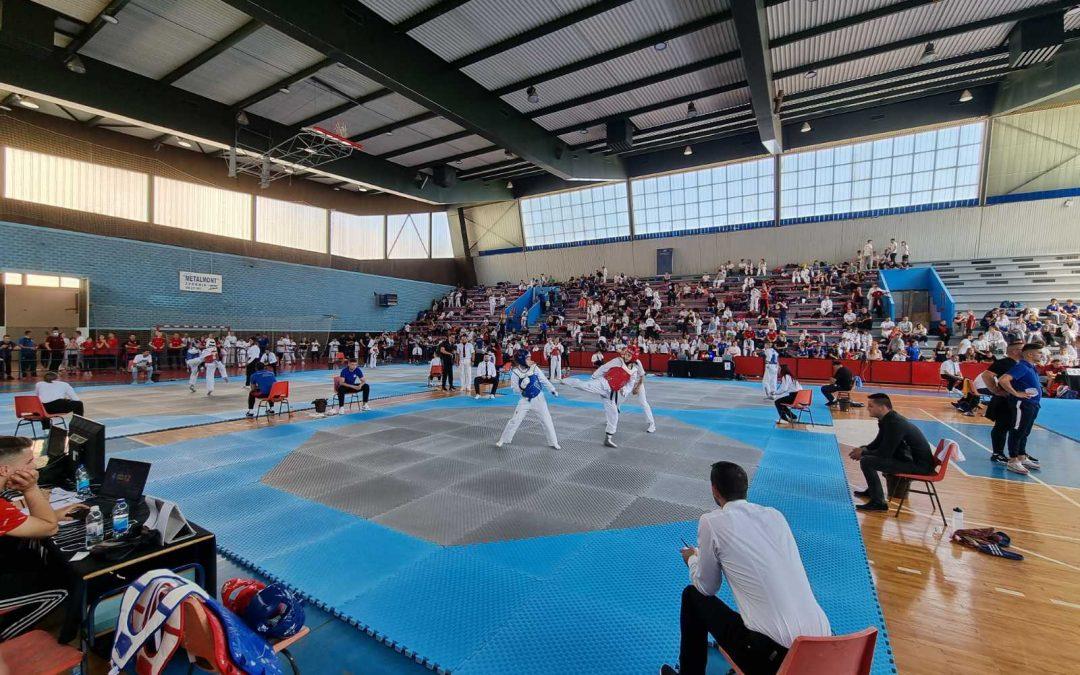 Održano državno prvenstvo BiH, najdominantniji takmičari Taekwondo kluba Novi Grad