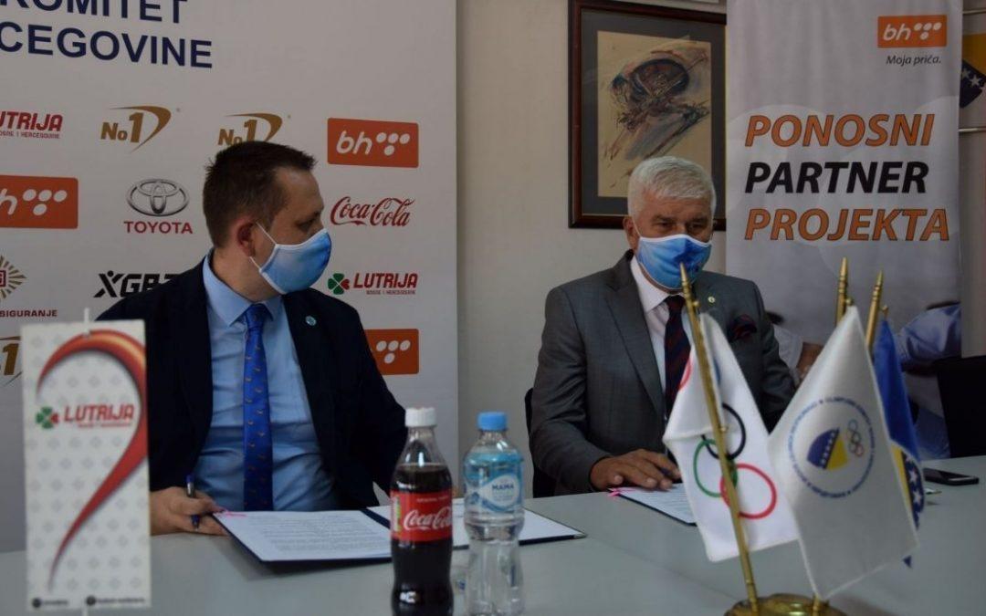 """Taekwondo savez BiH počinje implementaciju projekta """"Razvoj državne sportske strukture"""""""